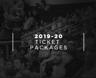 2019-20 Ticket Packages