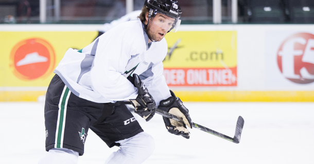 Players to Watch in 2015-16: Travis Morin