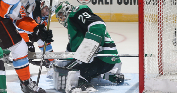 McKenna, McKenzie Returned to Texas, Honka Recalled