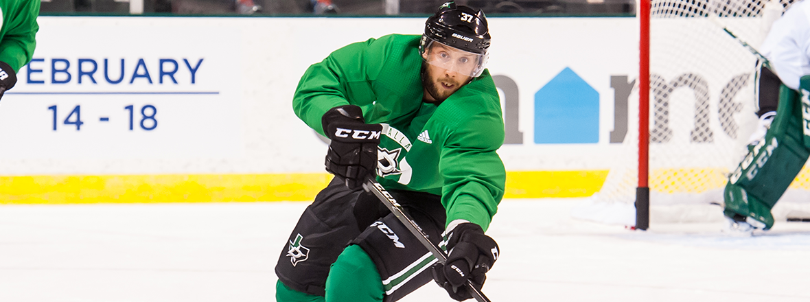 Dallas Stars Release 2019-20 Training Camp Details