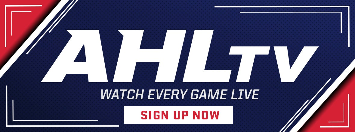 AHLTV Streaming Packages Now Available
