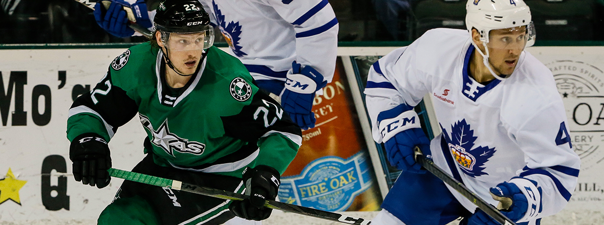 Stars Upended Late by Marlies