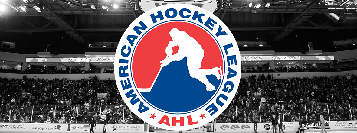 AHL Releases Information on Playoffs, 2021-22 Season