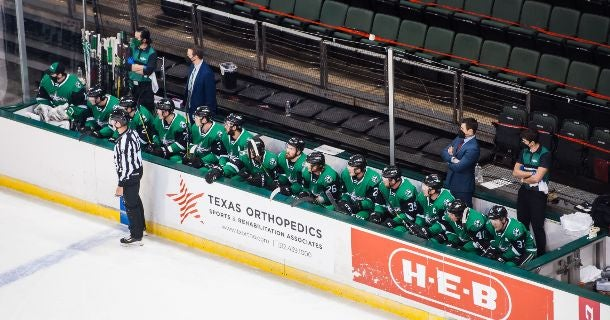 Texas Stars Announce Opening Night Roster for 2021-22 Season thumbnail
