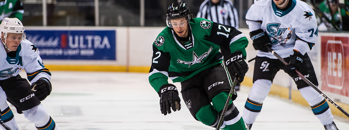 Riley Damiani Wins AHL Rookie of the Year
