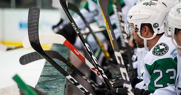 Stars Announce Training Camp Schedule & Roster