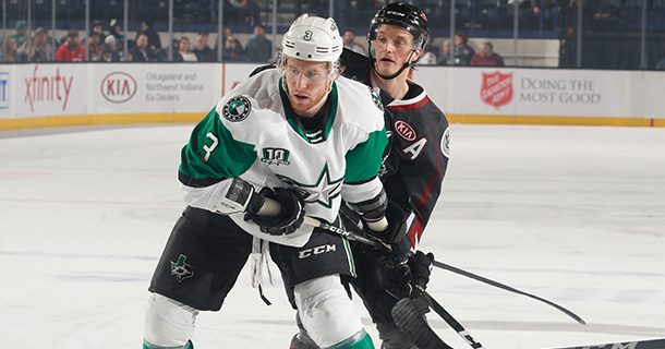 Stars Fall 4 2 To Wolves End Road Trip