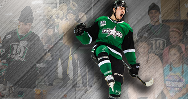 Caamano Earns Stars Nomination for AHL Man of the Year Thumbnail