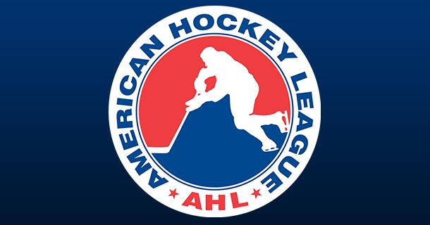 AHL Statement Regarding Forfeited Game on Jan. 10