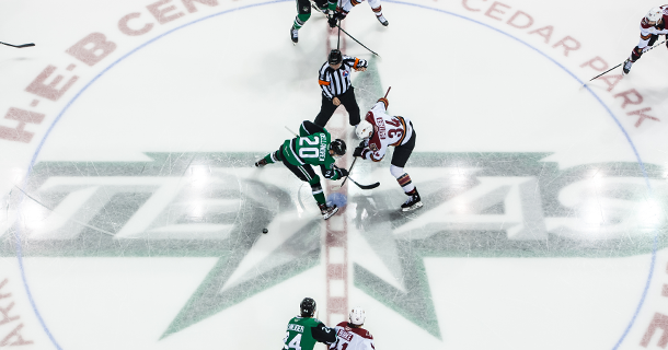 AHL Plans for Schedule Unification, Stars Will Play 72 Games in 2021-22 thumbnail