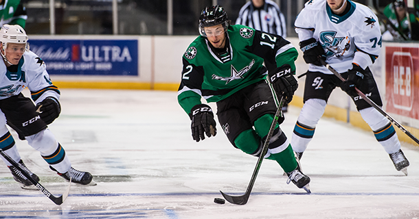 Riley Damiani Wins AHL Rookie of the Year thumbnail