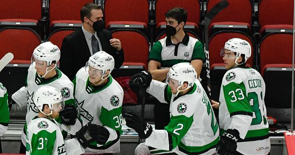 AHL Athletic Trainers Selected as Winners of Yanick Dupre Memorial Award thumbnail